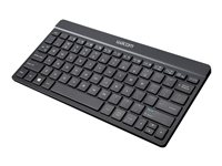 Wacom - Clavier - Bluetooth - France WKT-400-FR